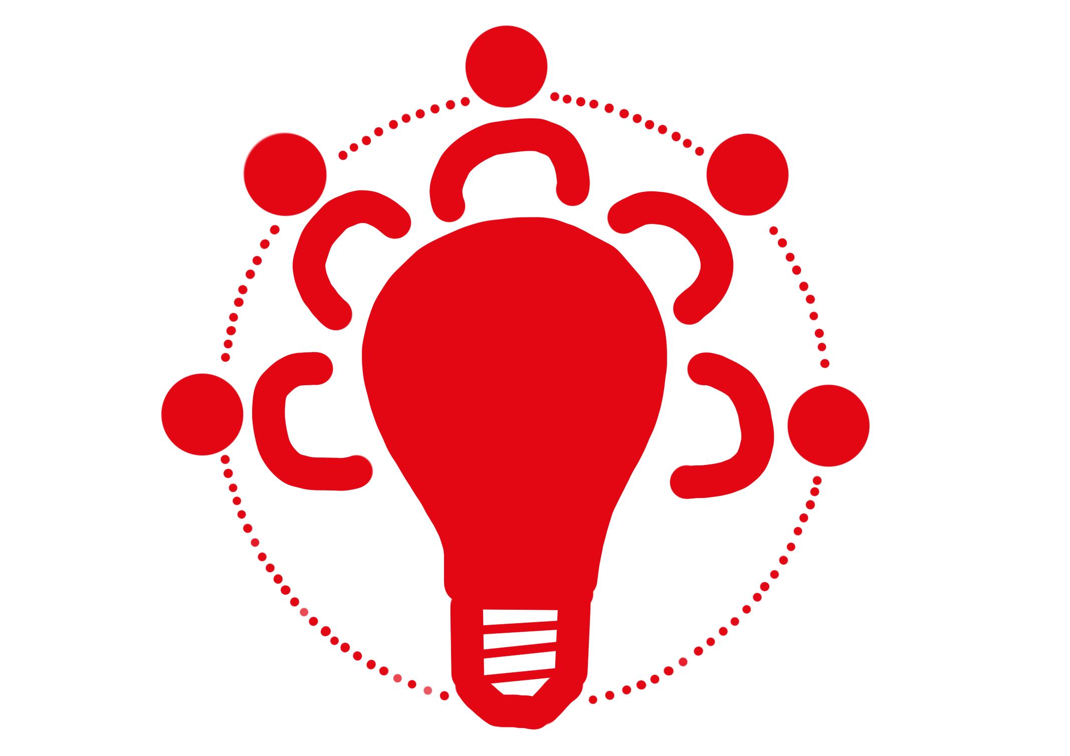 Innovatie-workshop facilitatie -