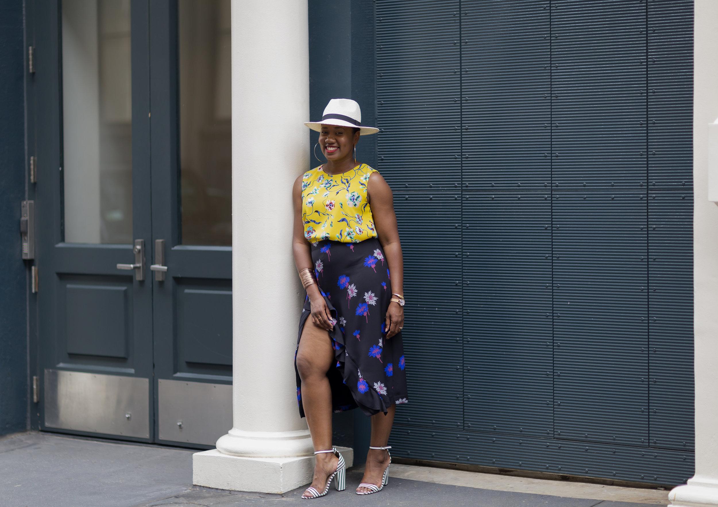 Mikaela-Pabon-personal-stylist-mixed-prints