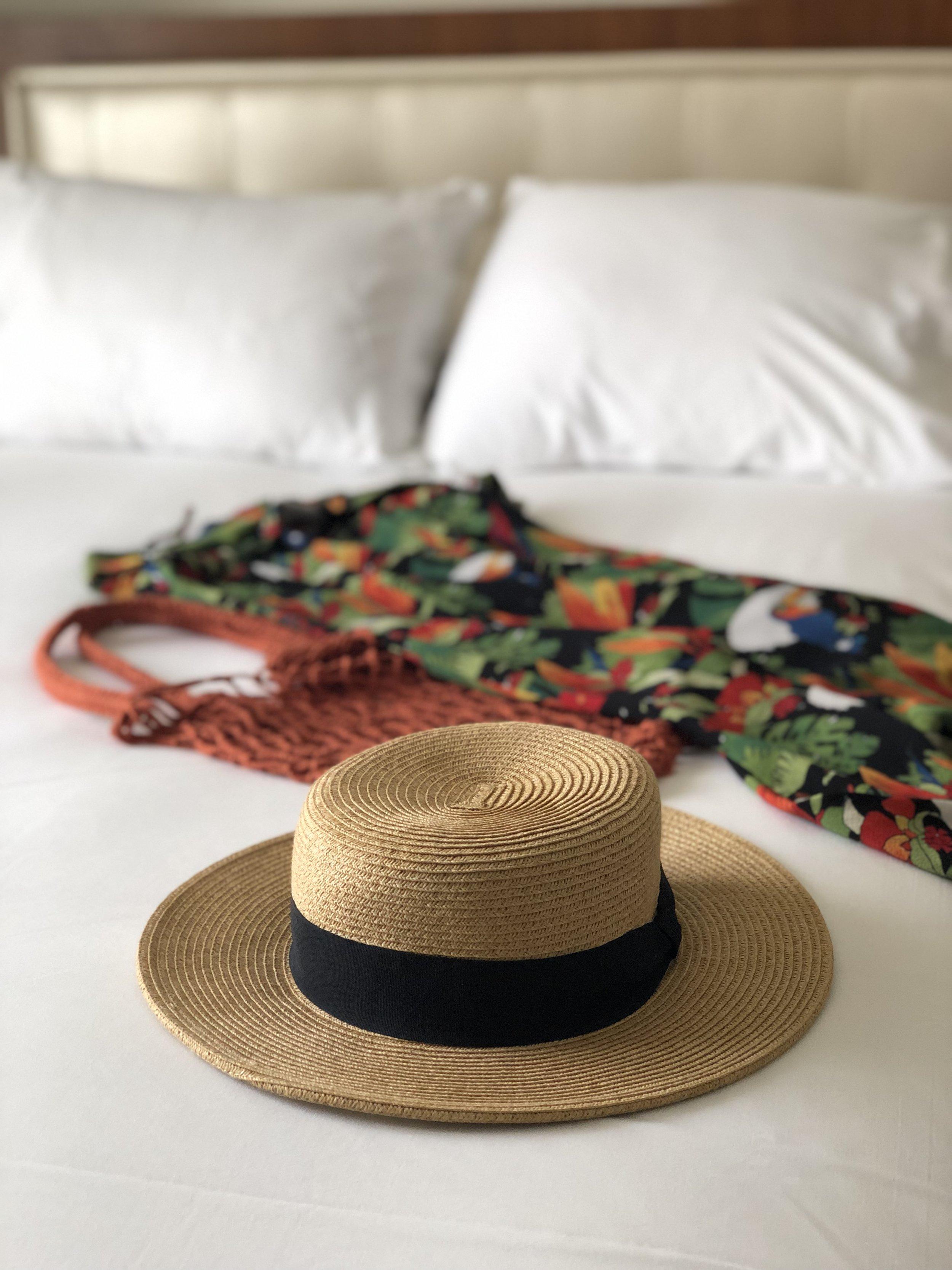 Aruba Renaissance Marina Hotel Room