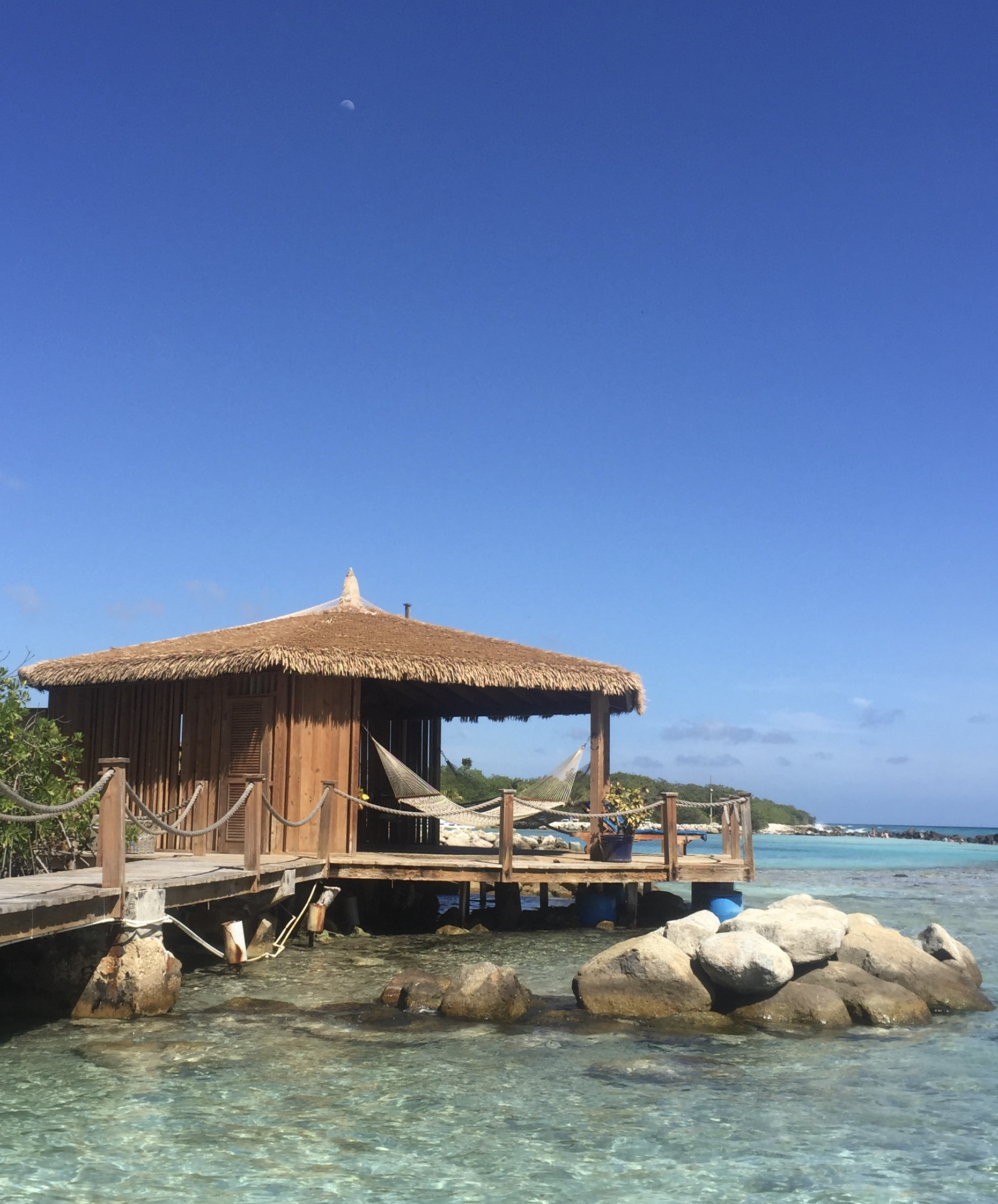 Renaissance Private Island