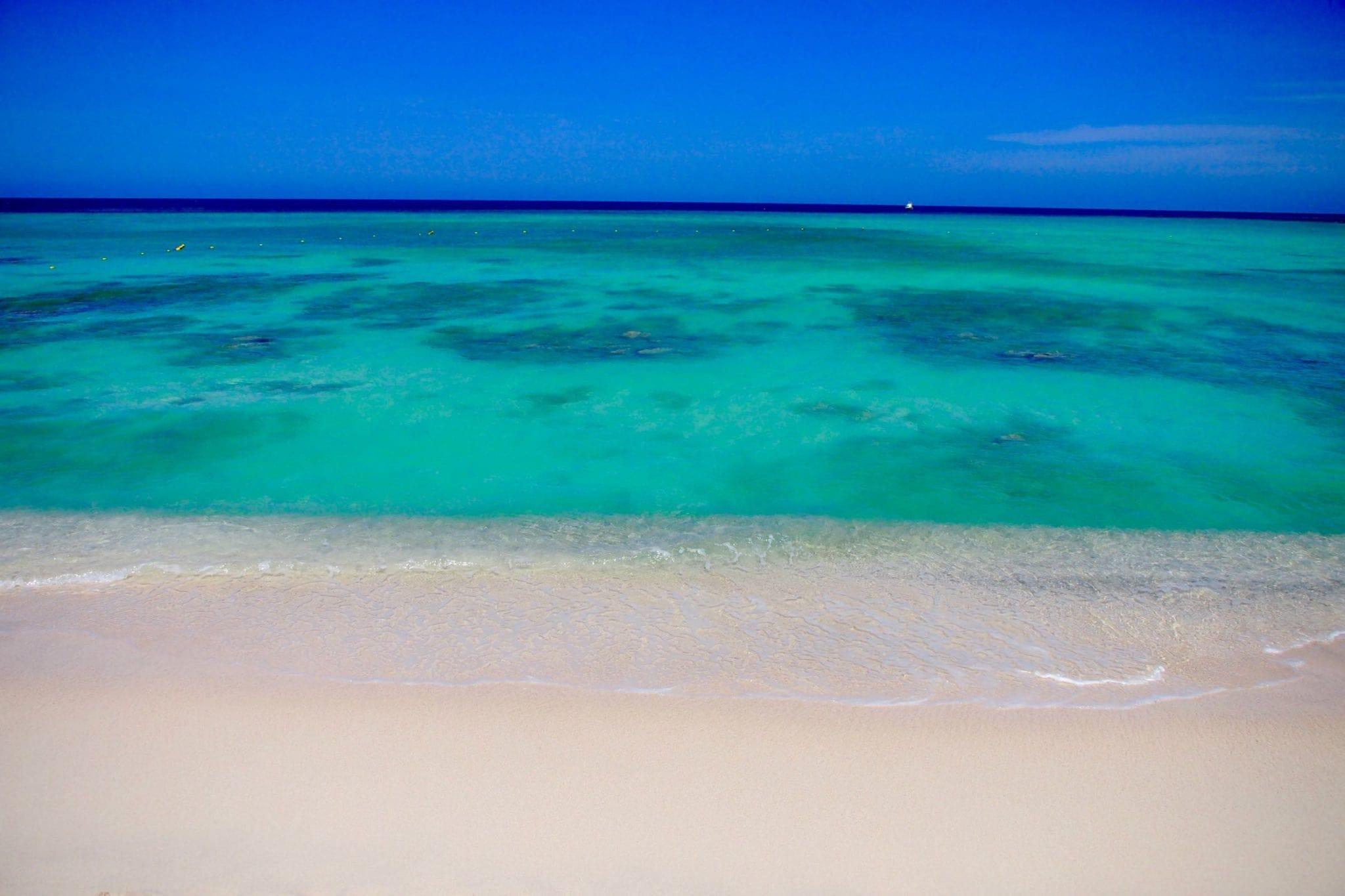 Arashi Beach - Image Credit: UncommonCaribbean.com