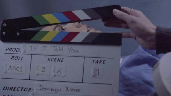 "NYC Women Film Makers Features ""If I Told You"" in their Newsletter"