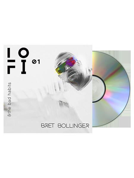 LO FI (CD)