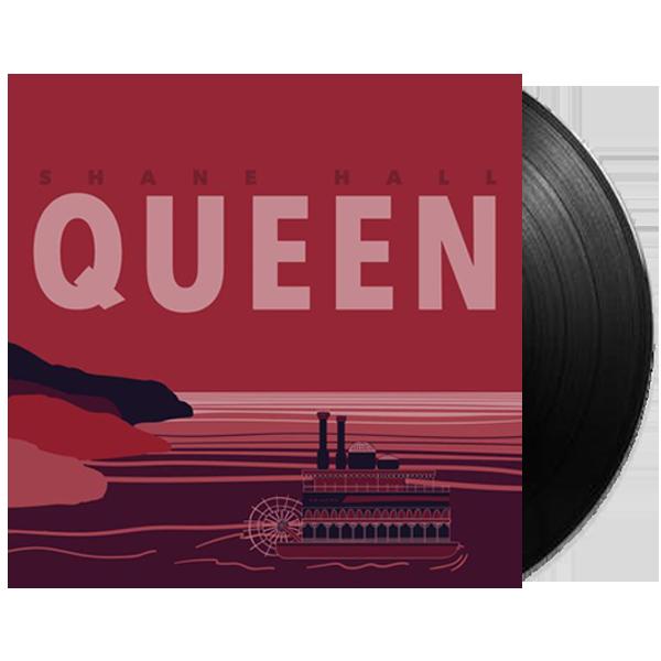 Queen (VINYL)