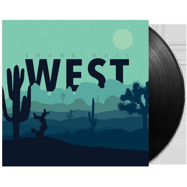 West (VINYL)