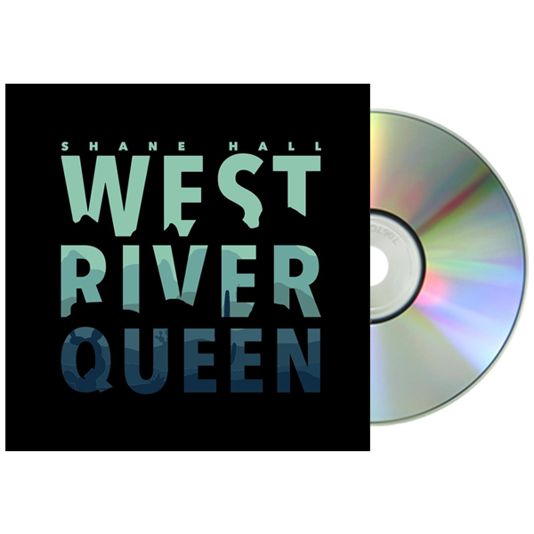 West, River, Queen (CD)