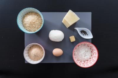 10. Supplì - ingredienti cacio e pepe.jpg