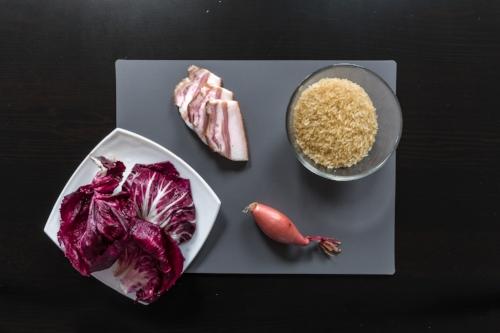 Risotto Radicchio Salsiccia - ingredienti.jpg