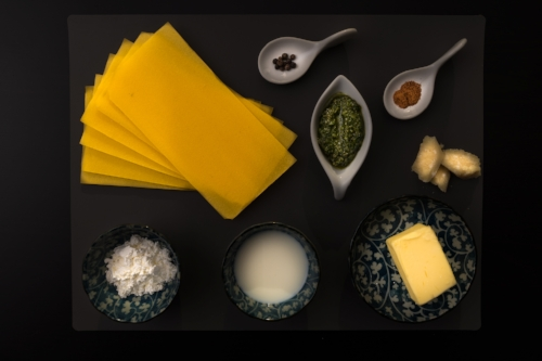 31. Lasagna al pesto - ingredienti.jpg