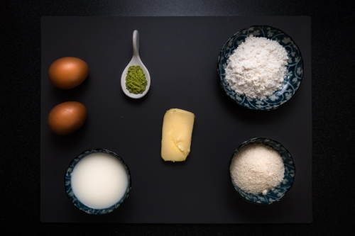 45. Bignè matcha ingredients.jpg