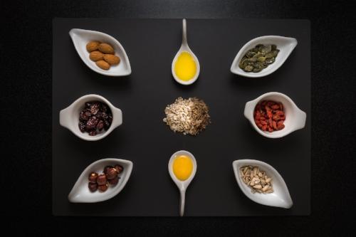 49. Gluten Free Granola ingredients.jpg
