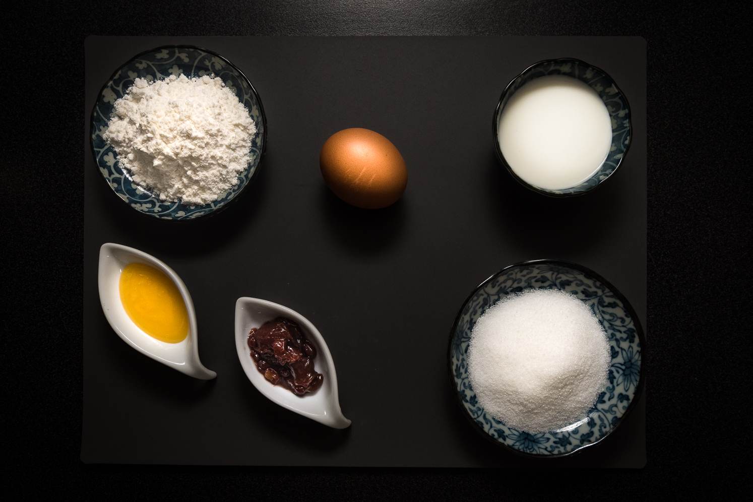 55. Dorayaki ingredients.jpg