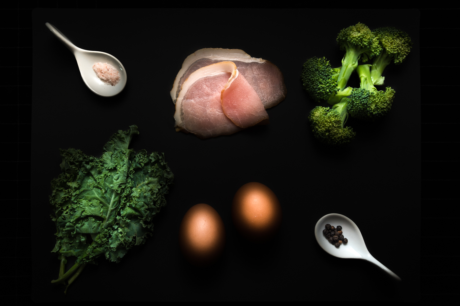 90. Bacon and Kale Frittata ingredients.jpg