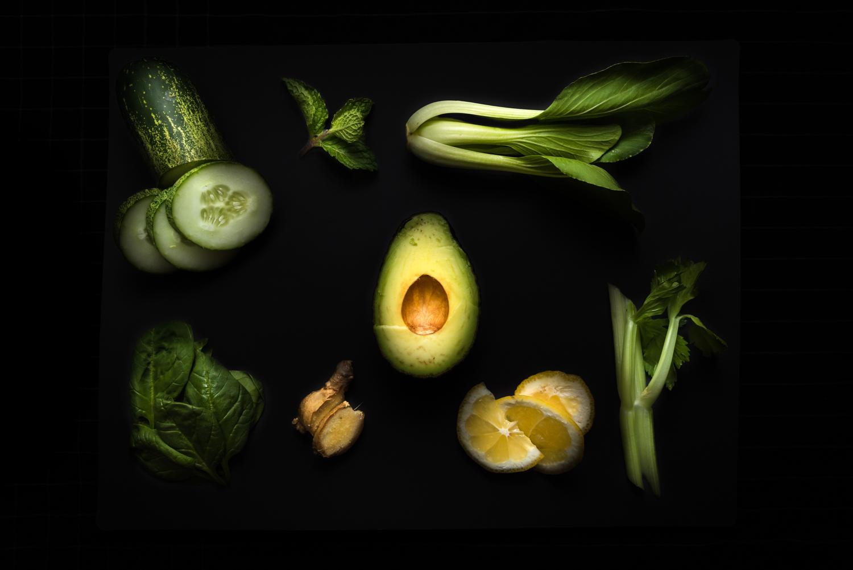 94. Green smoothie ingredients.jpg