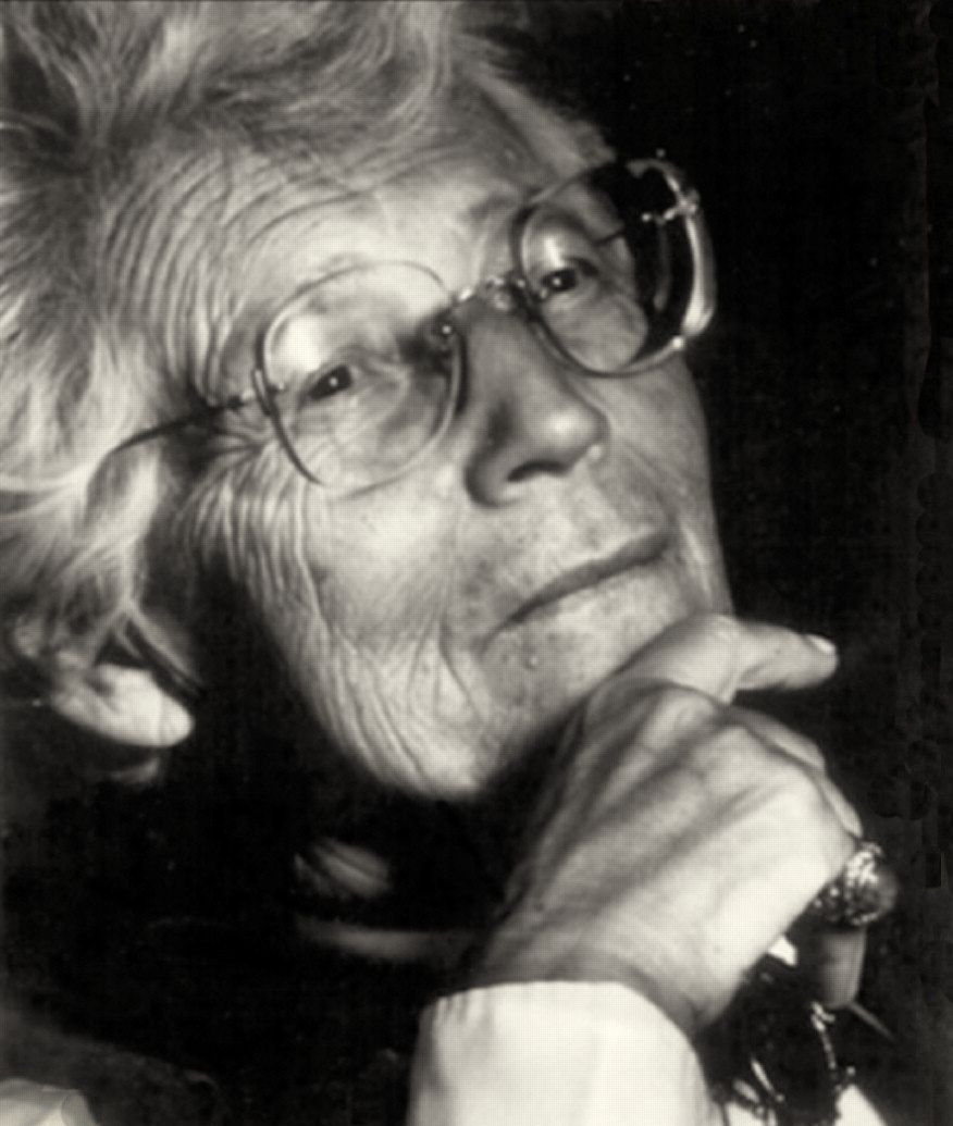 Dr Hanna Segal