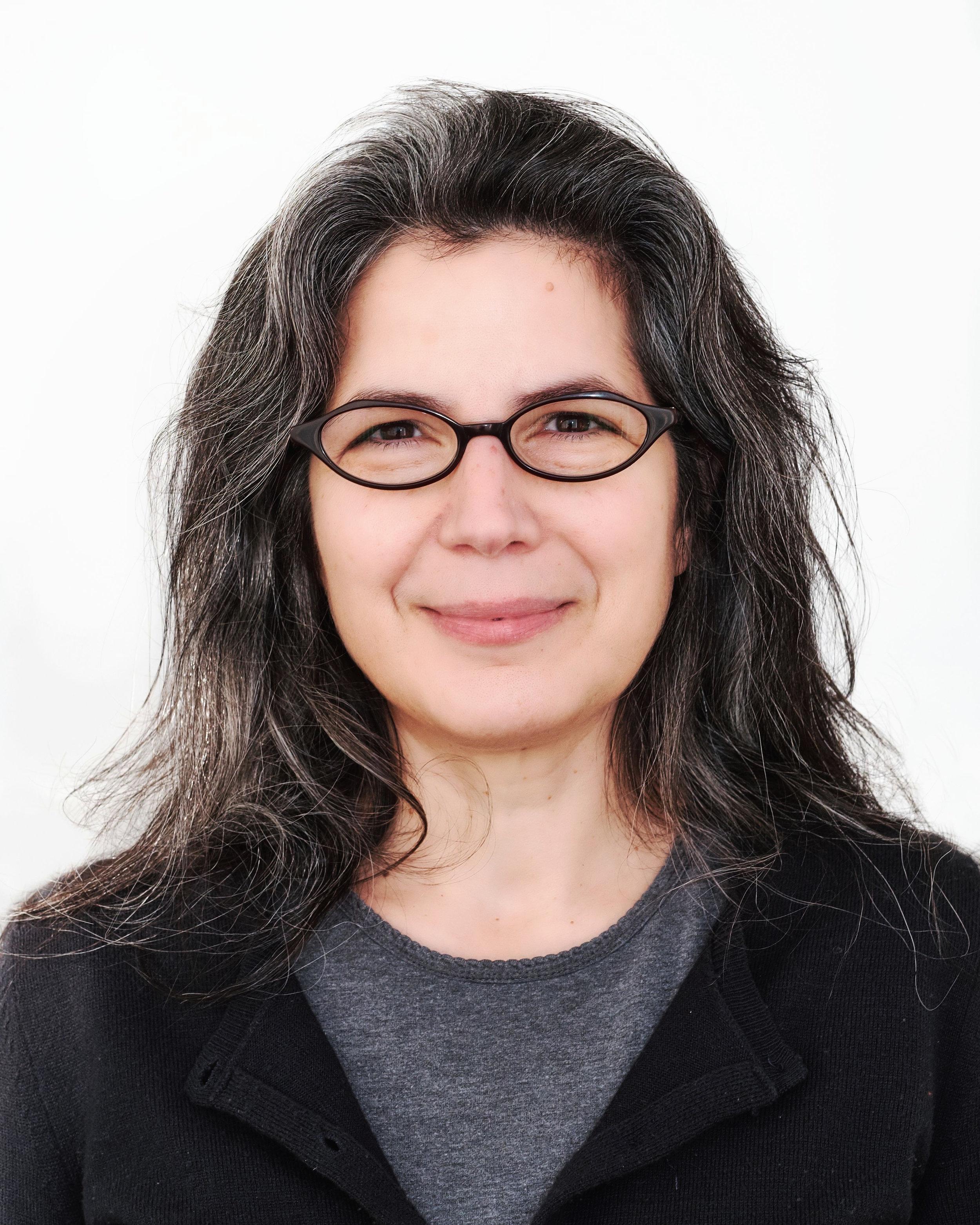 Maria Consta