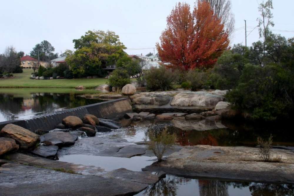 Stanthorpe-quart Pot Creek.jpg