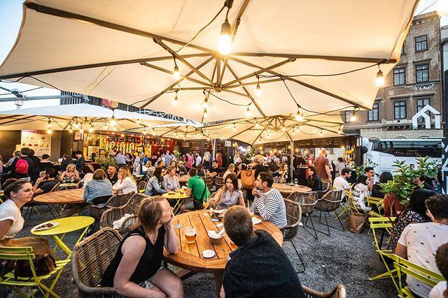 "📍FLORENC: ""We dreamt of a place where people from all stripes could meet. Spend time together. Families. Visitors. Locals. Co-workers."" … here we are. @manifestomarket #manifestomarket #manifestoflorenc . . . . . #venkujehezky #visitczechrepublic#czech_vibes #unlimitedprague#czechthisout #welovepraha#praguelife#visitprague #praguetrip#discoverprague #traveldeeper#mytinyatlas#kudyznudyハ#Prag#Praag#czechrepublic#praguefoodie #streetfoodmarket #toppraguerestaurants#gastrolover #visitCZ#igerscz #livemusicprague #praguenow"