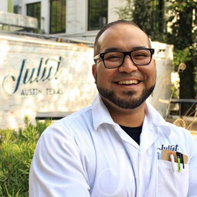 Jayson Munuguia - Juliet