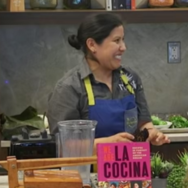 Alma Rodriguez - Mixiote