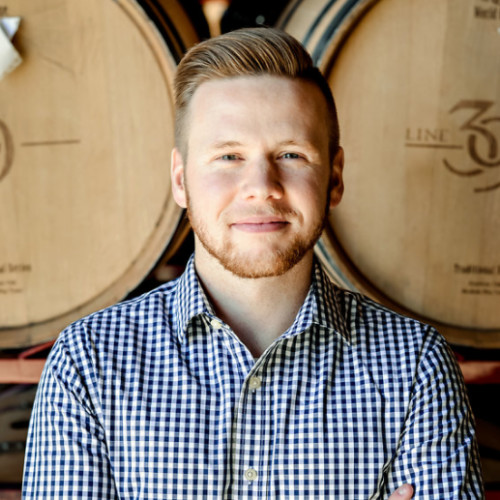 Meet Line 39 Winemaker Loren Miller and learn how the pros pair wines with their favorite summertime dishes.