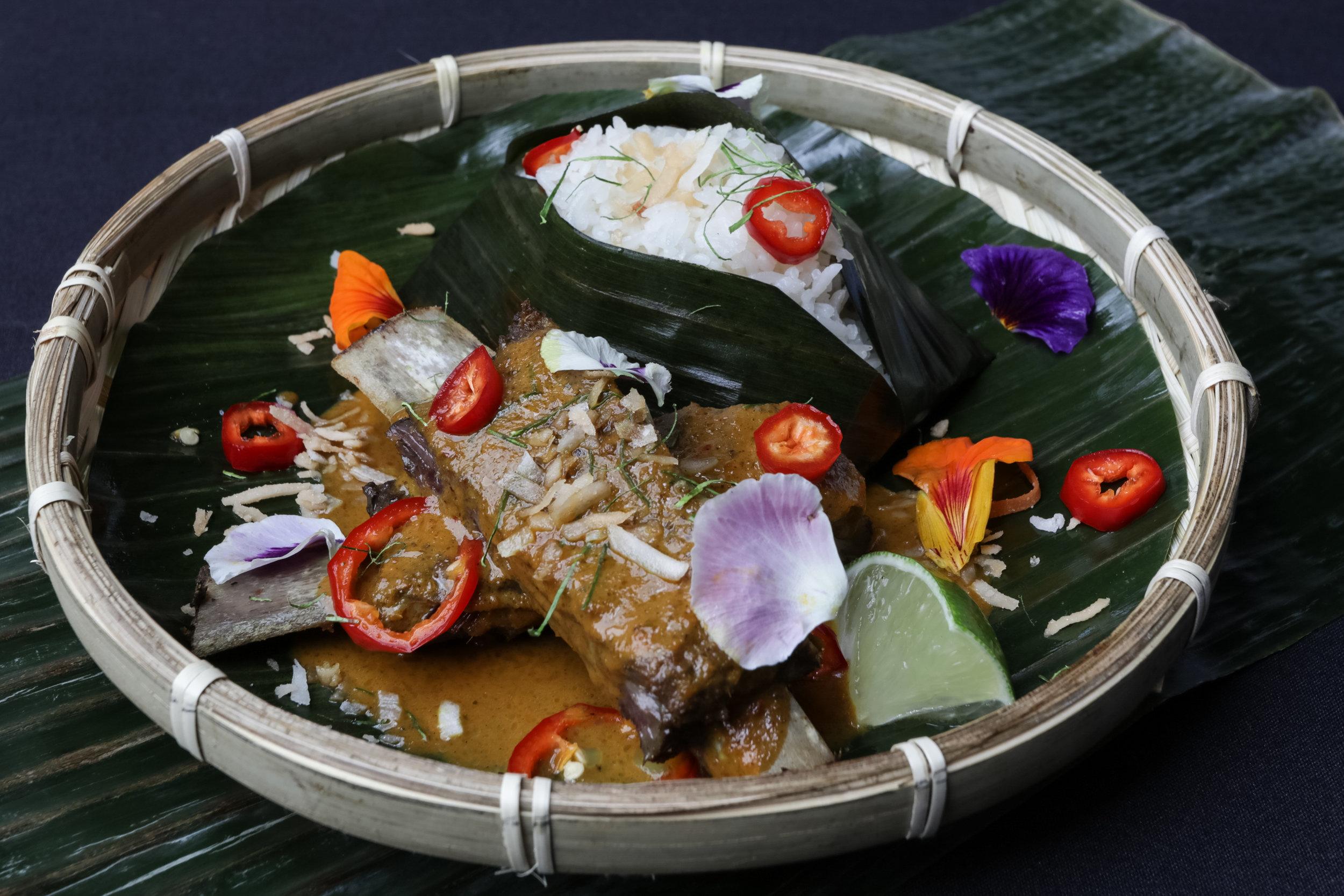 San Francisco - Taco Thai