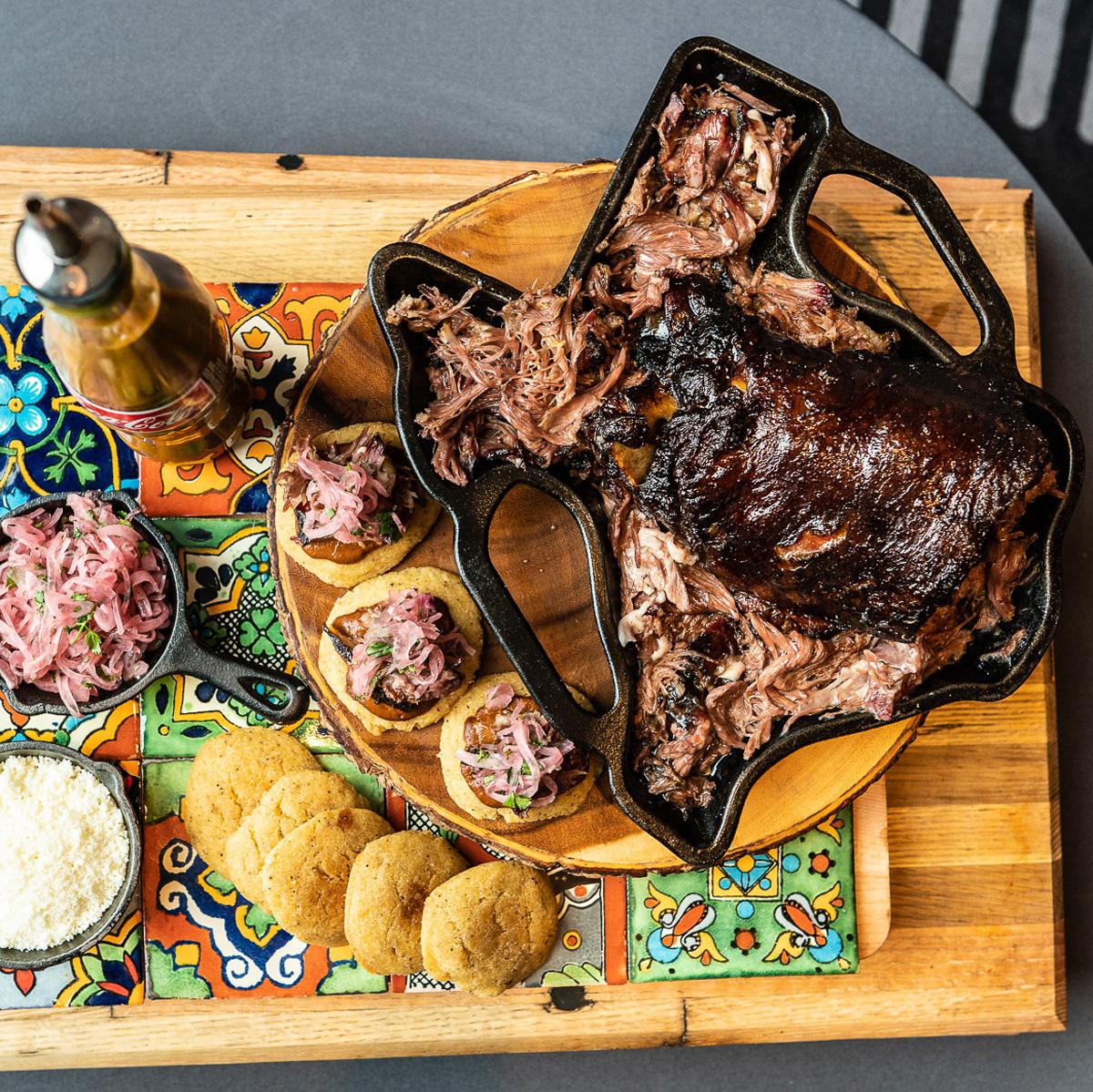 Austin - Black's BBQ