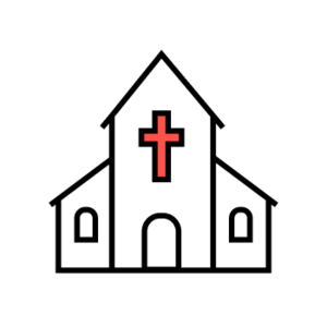 Church  More than 3,000 churches & ministries entrust their background screening to us. We have partner with many of the insurance companies serving churches.