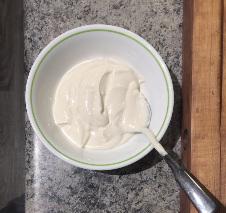 Creamy homemade yogurt is such a basic process that my 3 year old can do it (with instruction, of course).