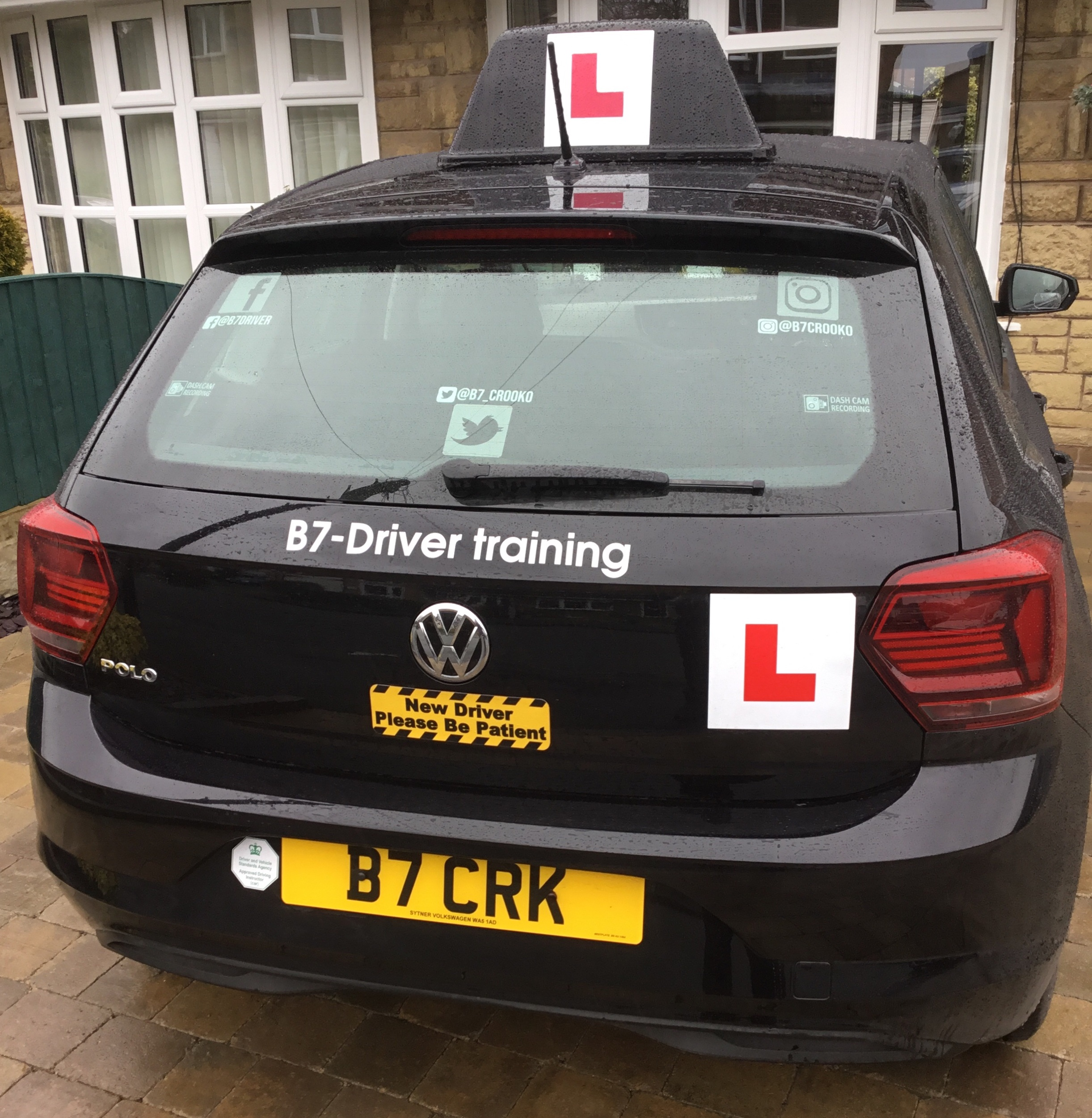 Driving instructor Widnes, Warrington, Cheshire