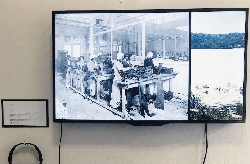 2018 Governors Island Art Fair – 11th Annual, New York, NY