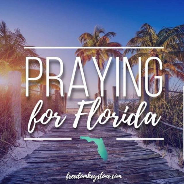 #praying4florida #florida #hurricane #hurricanemichael