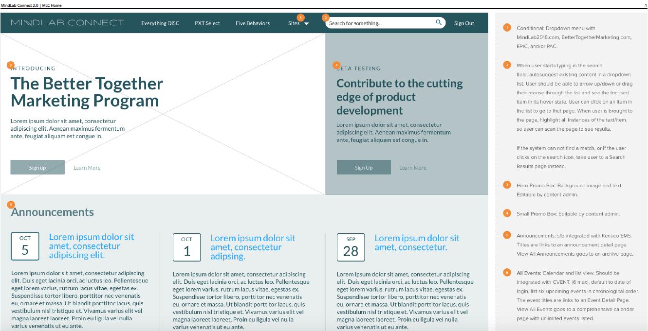 Design documentation for engineers