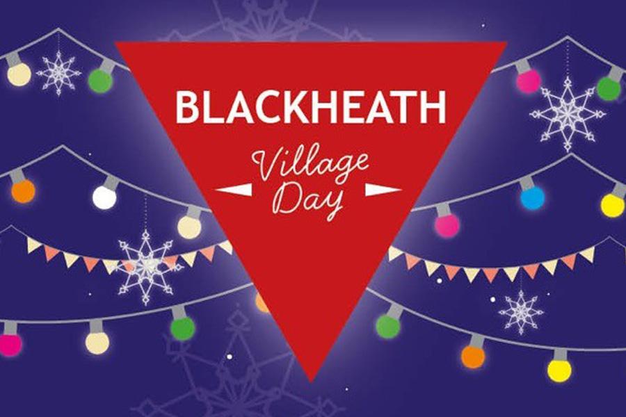 The Blackheath Society Village Day