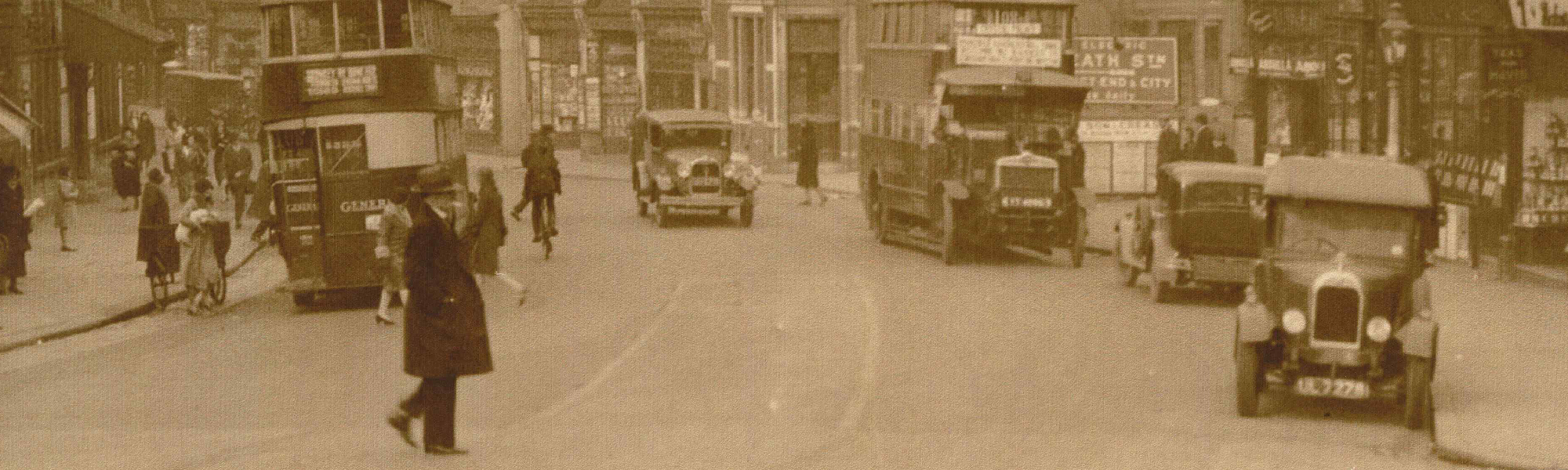 The Blackheath Society Photography Archive