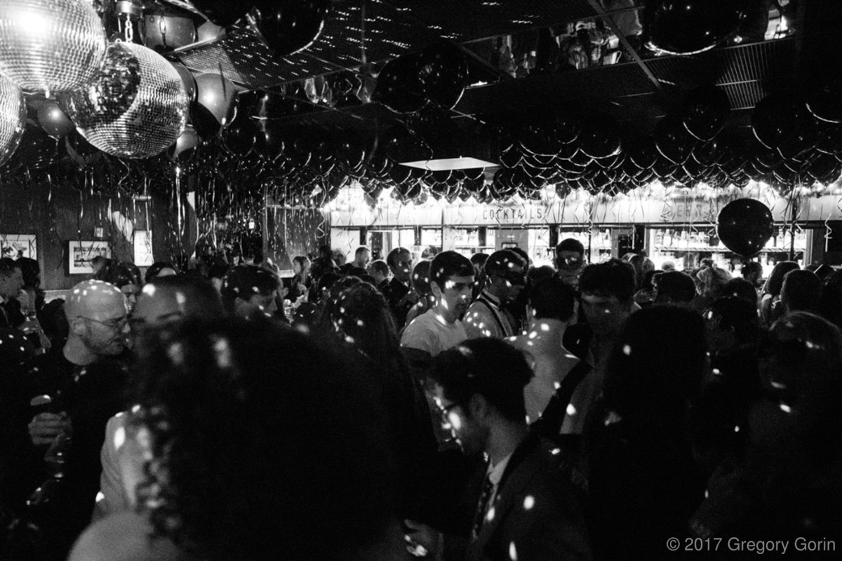email: events@mailroomnyc.com to inquire about rates & availability - Holiday season is almost upon us!
