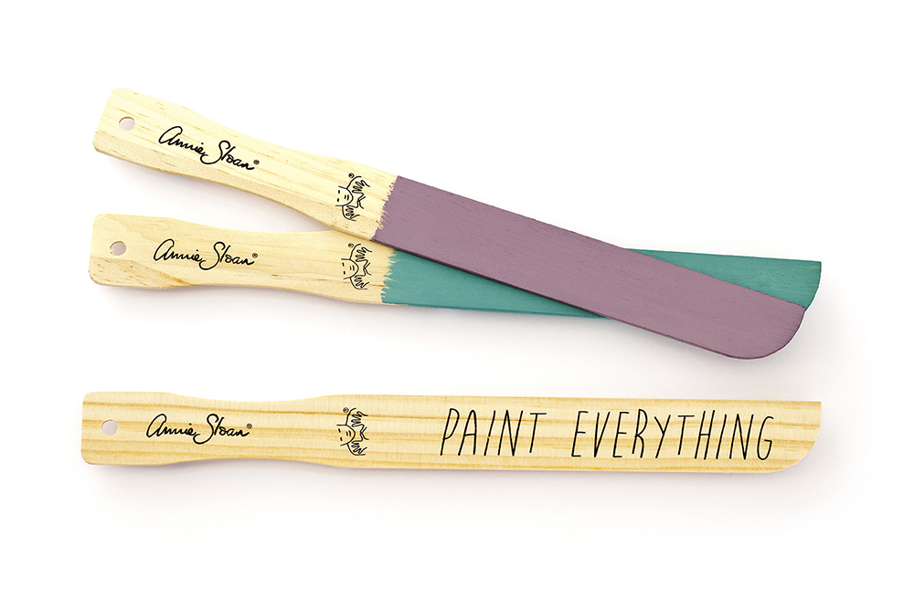 Mixing Sticks - Free with every purchase!