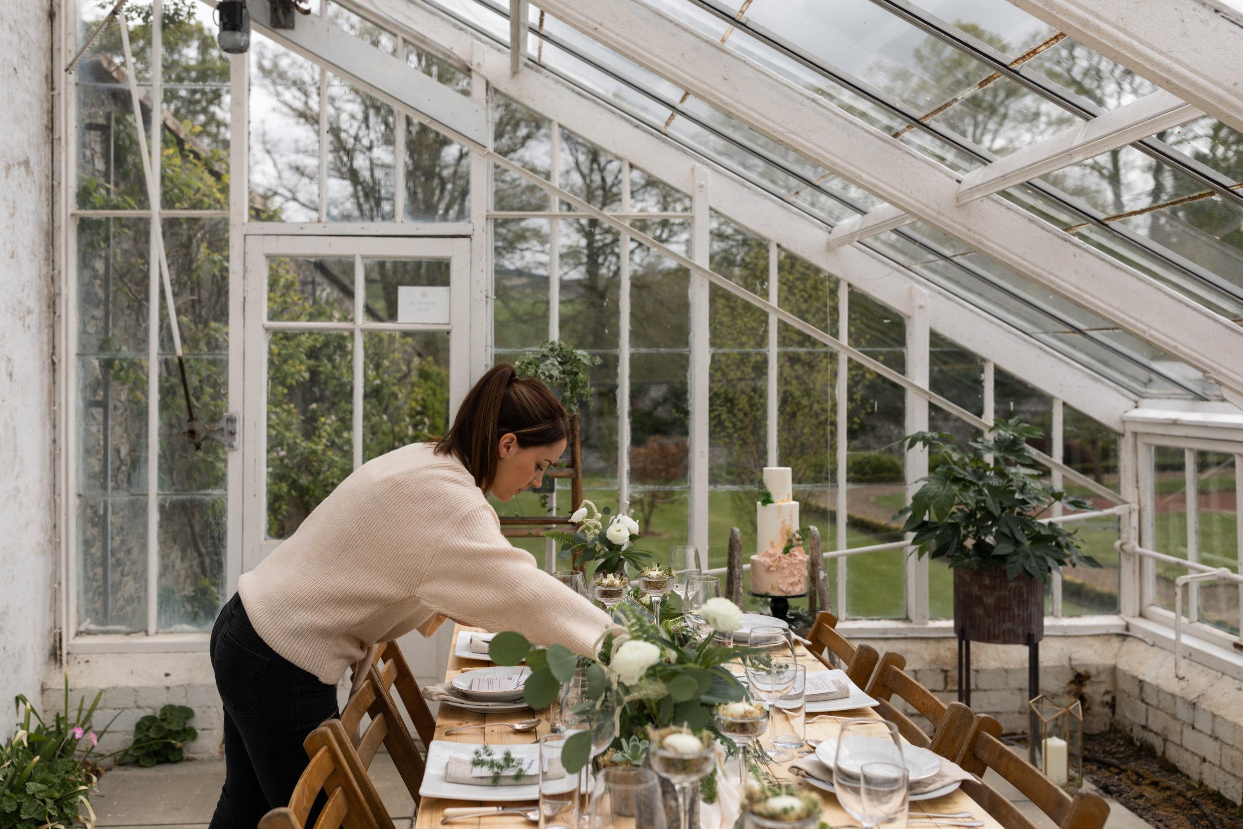 Cringlettie House Wedding