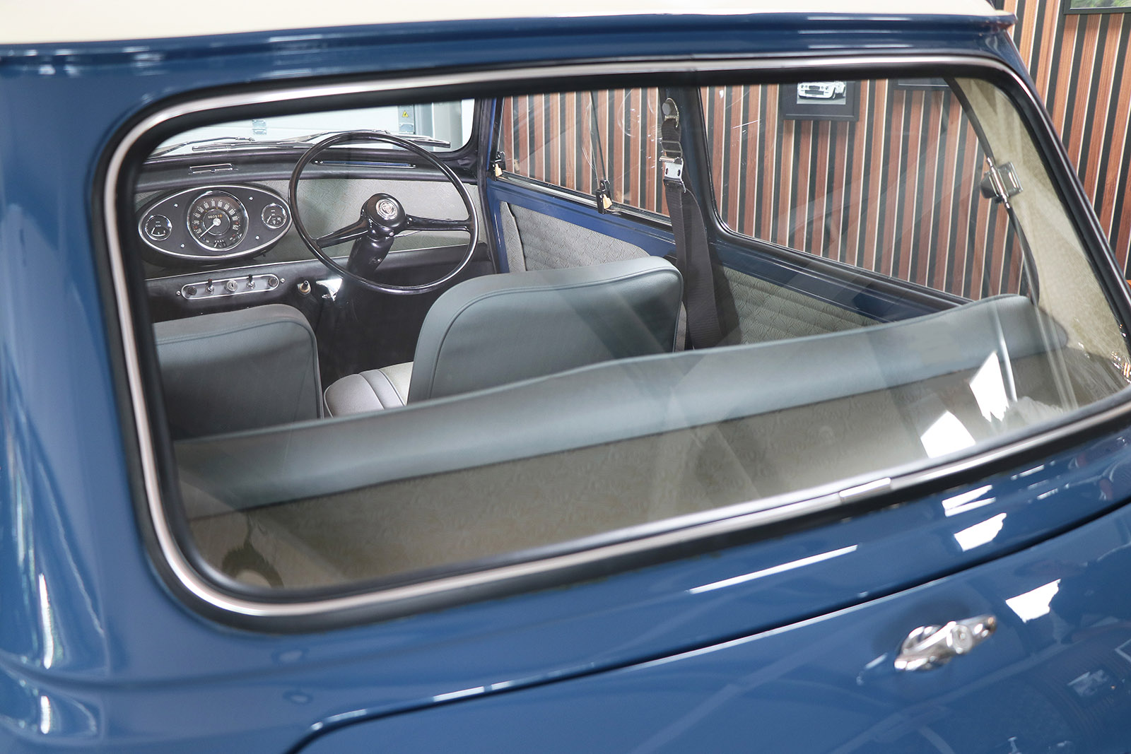 1967 blue 1275 Mini Cooper S Sayer Selection Wilkinson 30 web.jpg