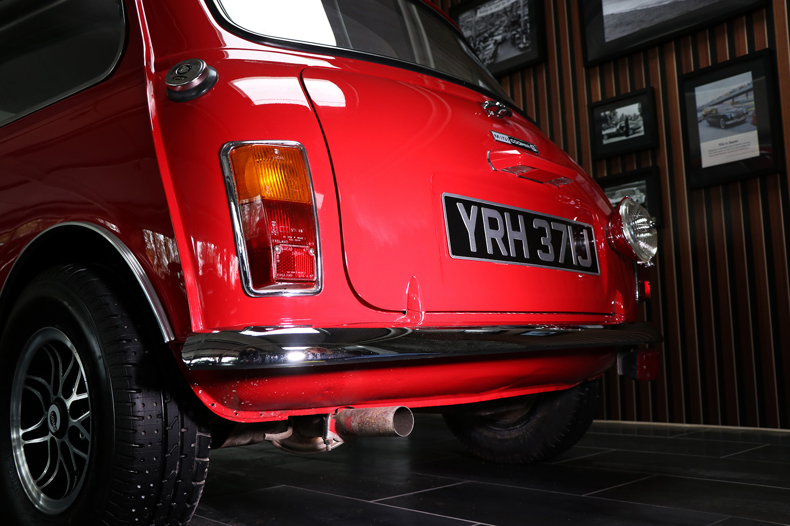 1971 Mini Cooper S MK3 For Sale at Sayer Selection 6 web.jpg