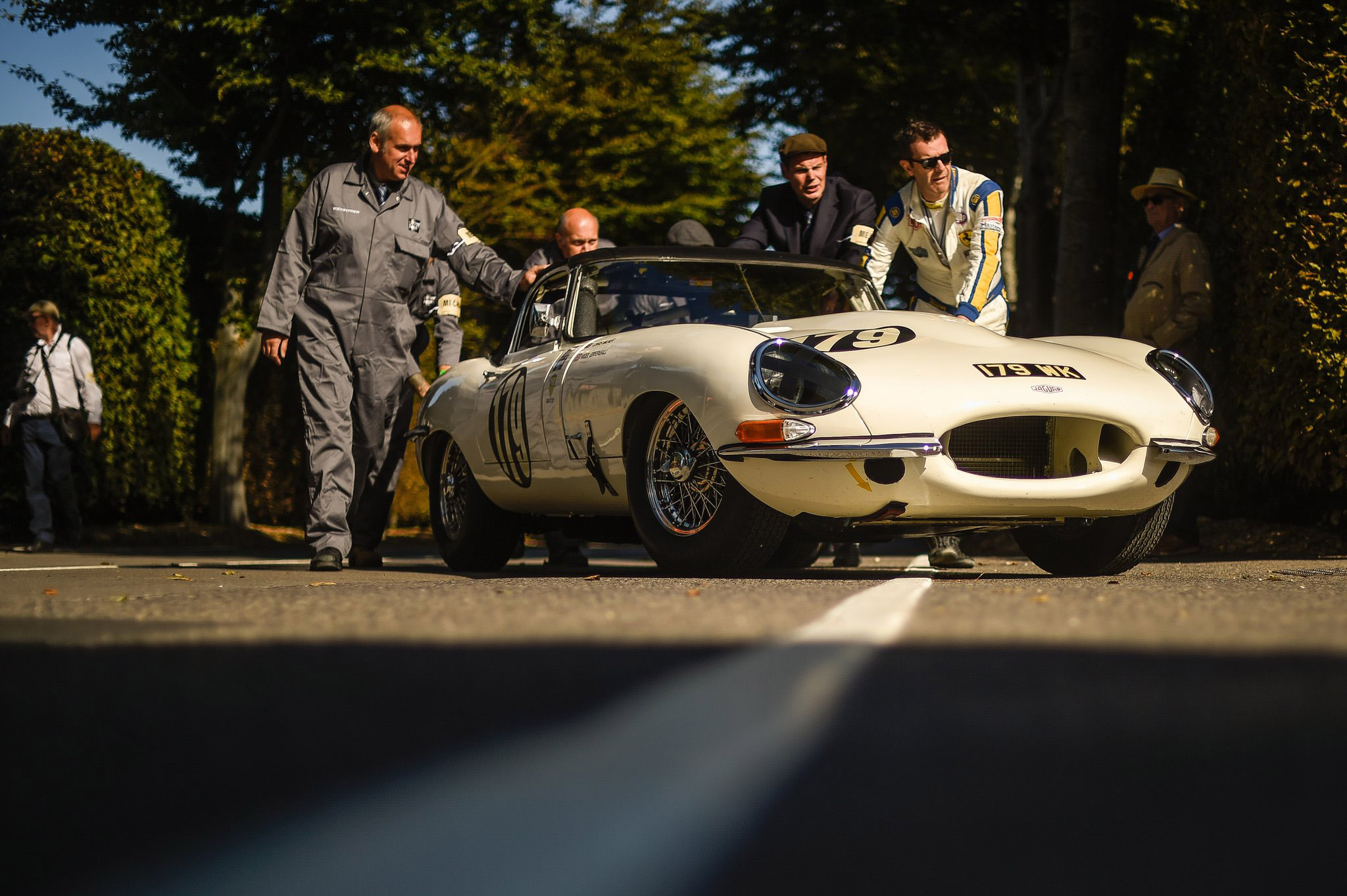 1961-Jaguar-E-Type-179WK-Goodwood Revival 2018.jpg