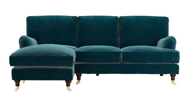 The Bluebell is an undisputed classic. Its turned legs give it a very elegant, understated feel. Supremely comfortable and a real pleasure to live with: whether in a classic or modern setting