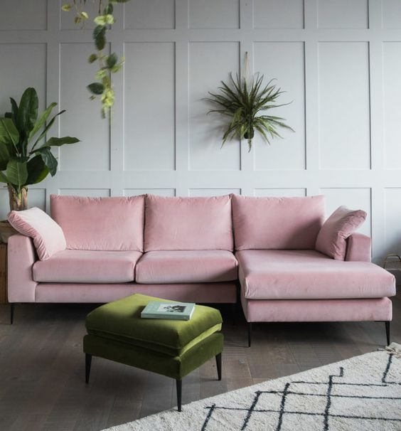 Featuring subtle detailing, a clean and simple silhouette and sleek legs, this beautifully crafted chaise is the perfect seat for elegant lounging.