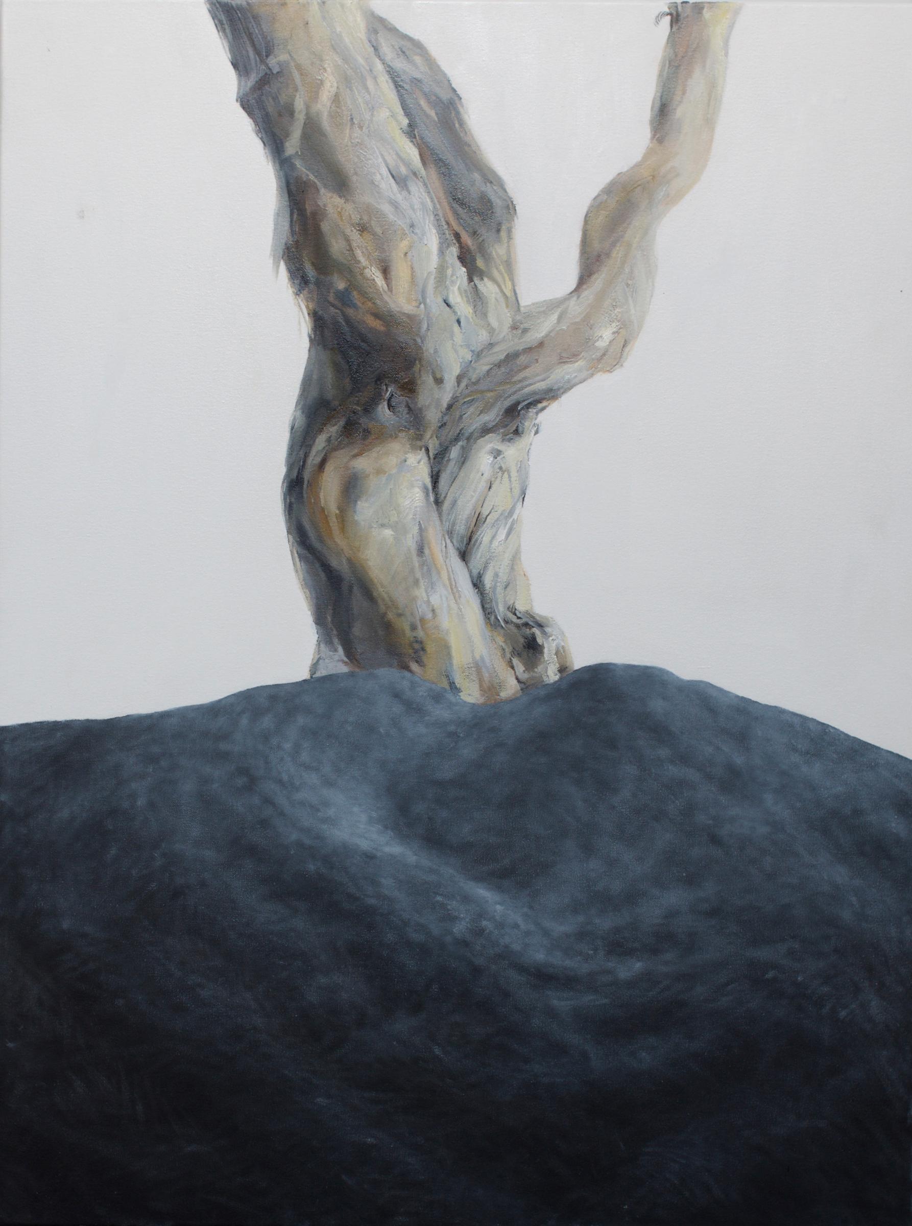 Asphalt, Tree