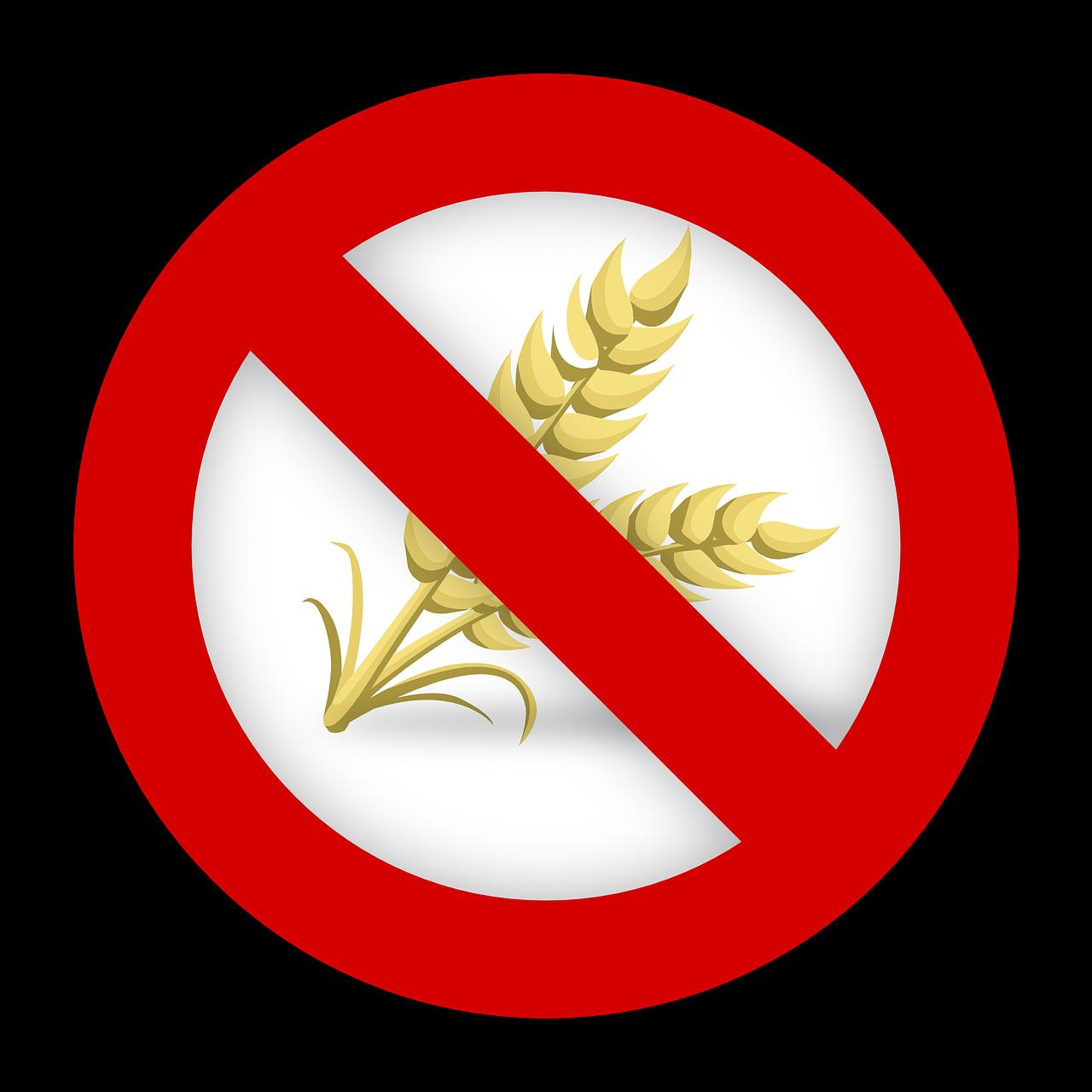 gluten free for wait loss