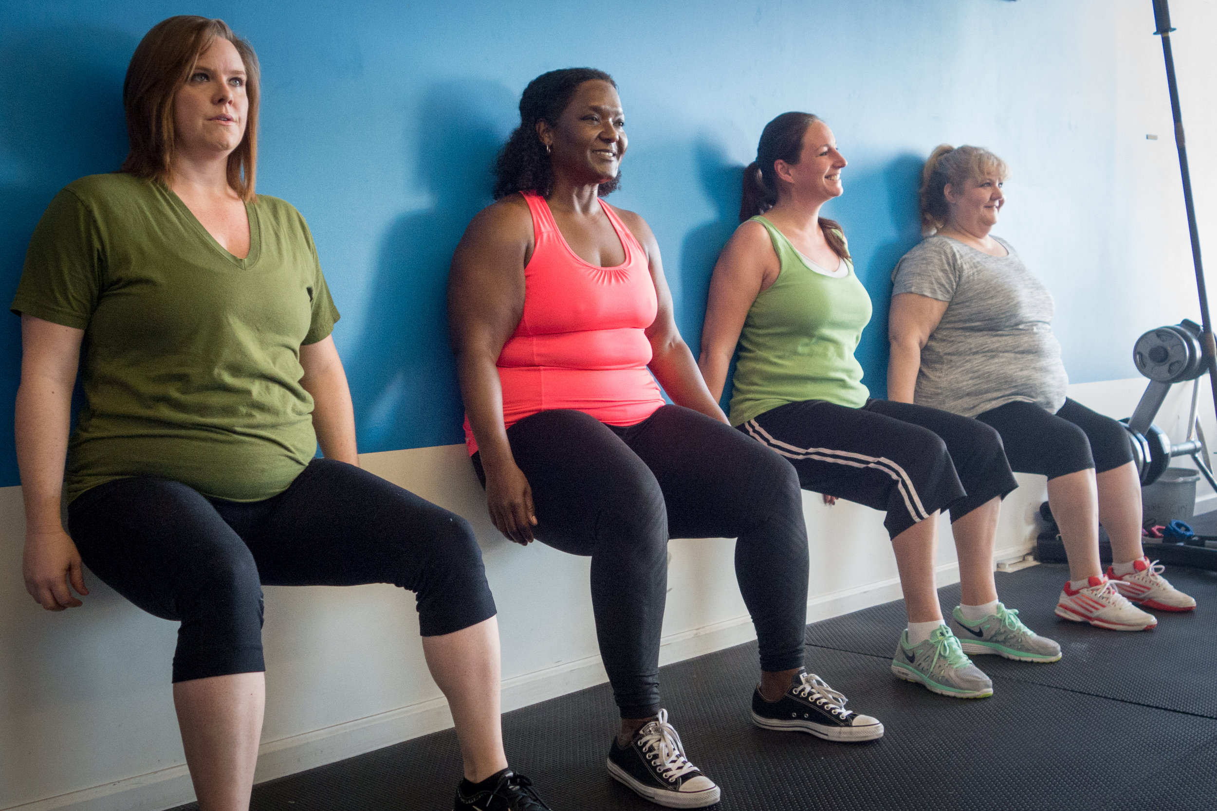 Colleyville body positive fitness