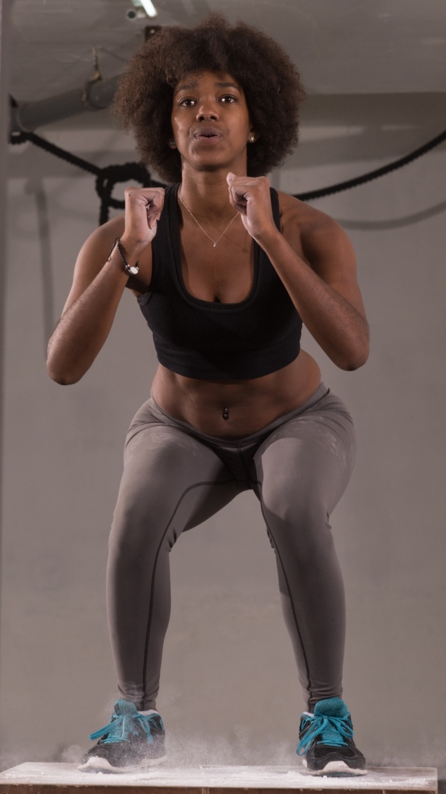 Colleyville body positive fitness personal training