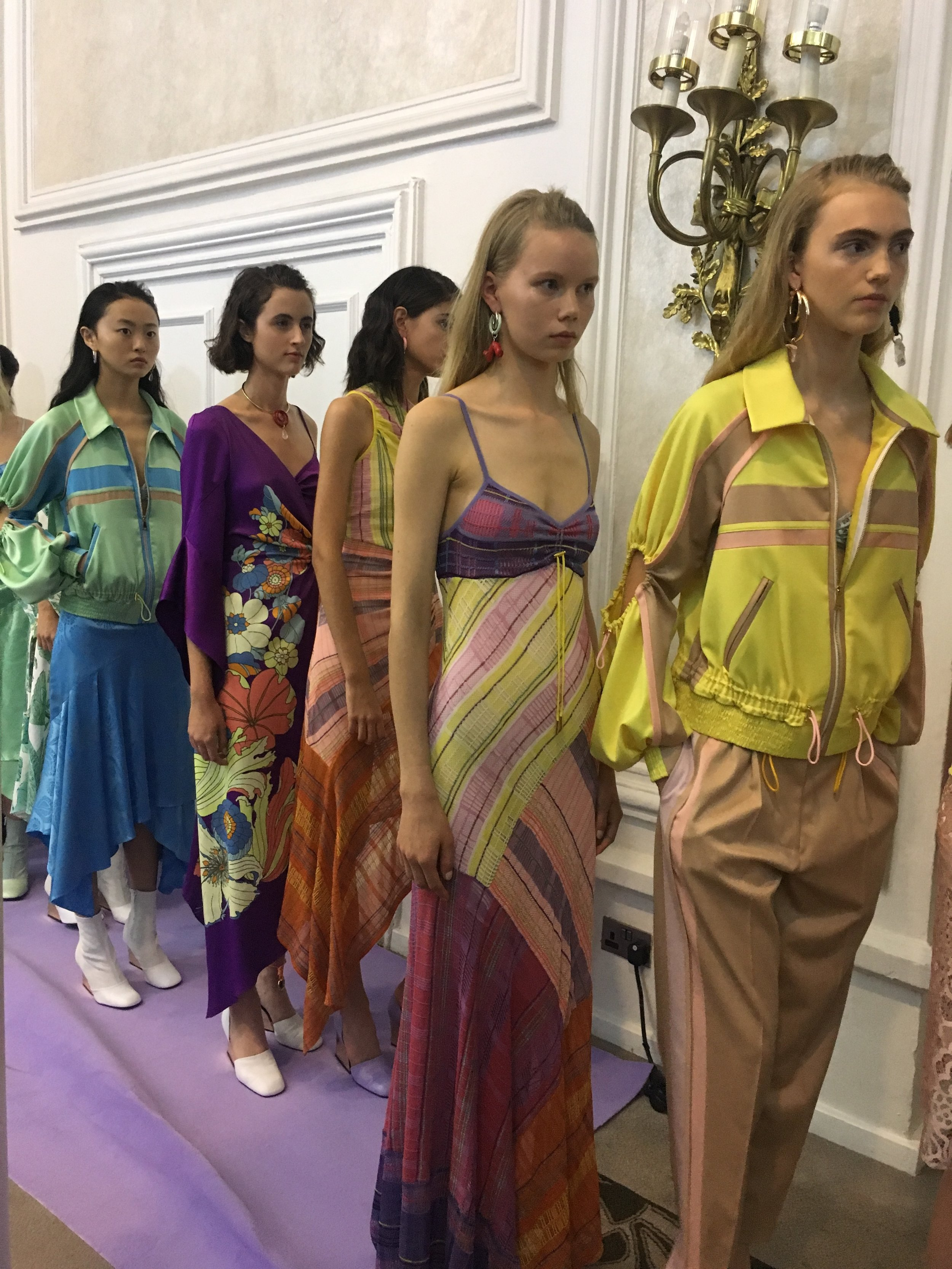 Joana Freitas What Is Like To Be A Fashion Designer At Peter Pilotto La Collectionneuse