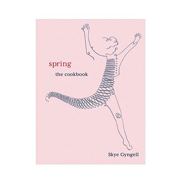 Spring by Skye Gyngell Cookbook