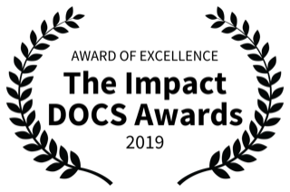 AWARD OF EXCELLENCE - The Impact DOCS Awards - 2019.png